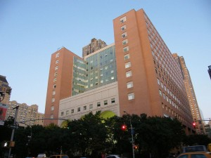 Roosevelt hospital new york new york