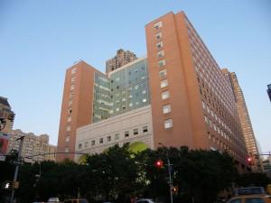Roosevelt hospital new york new york
