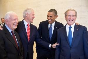 american politicians