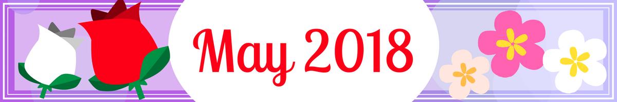May events 2018 virginia beach