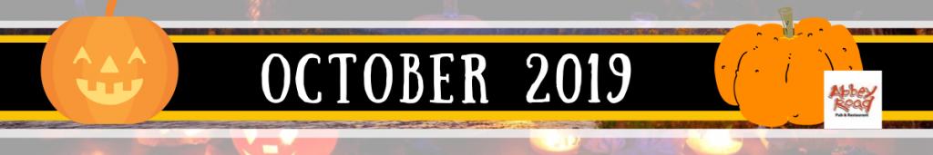 virginia beach events for October 2019