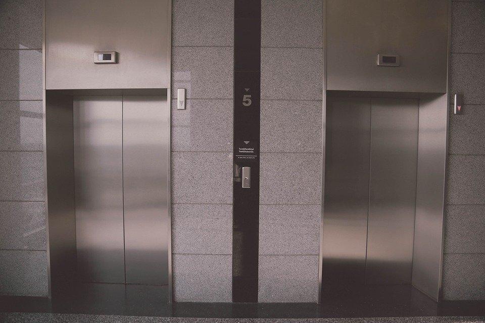 elevator oceanfront